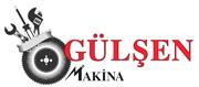 gulsenmakina.com
